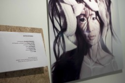 avant garde fashion photography studio mimik marketing for independent fashion designers