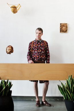 avant garde fashion photography marketing for independent fashion designers