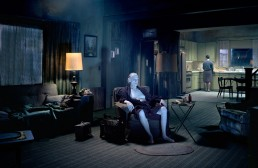 Gregory Crewdson storytelling