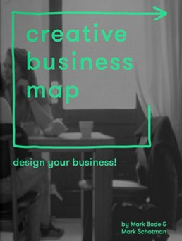 creative business map marketing for independent fashion designers